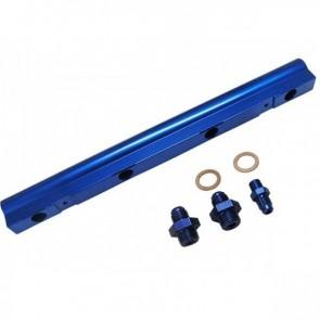 Flauta de Combustível para Motores VW 1.8t 20v Epman - Azul