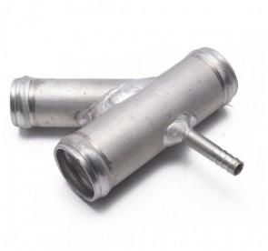 Tubo Y em Alumínio para Arrefecimento VW / Audi 2.0 TSFI 1K0121087H - Epman