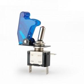 Botão tipo Caça Epman - Azul