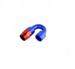 Conexão Epman 12AN 180 Graus- Azul / Vermelha