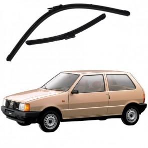 Kit Palhetas para Fiat Uno Antigo Ano 1984 - Atual