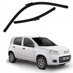 Kit Palhetas para Fiat Uno Ano 2009 - 2014