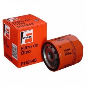 Filtro de Óleo - Fram - PH5548 (Linha VW)