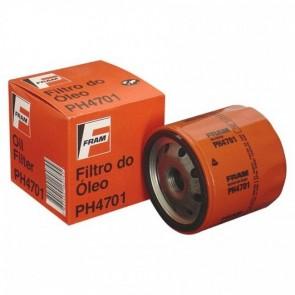 Filtro de Óleo - Fram - PH4701 (Linha GM)