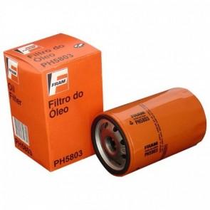 Filtro de Óleo - Fram - PH5803 (Linha Ford Zetec Rocam)