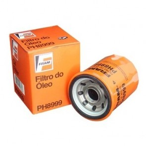 Filtro de Óleo - Fram - PH8999 (Linha Honda)