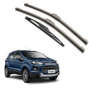 Kit Completo Palhetas para Ford Ecosport Ano 2013 2014 2015 2016 2017