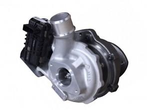 Turbina Completa Plug & Play para Ford Ranger 3.2L 880862-5001W - Garrett