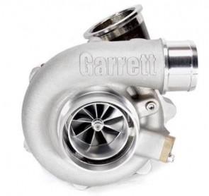 Turbina Roletada Completa G25-660 871389-5010S Caixa Quente V-Band A/R 0.72 - Garrett