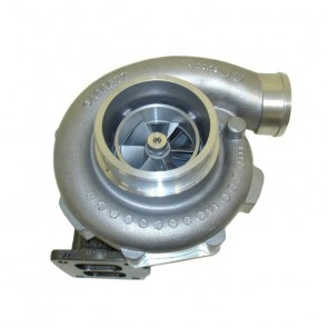 Turbina Roletada Completa GT4294R Caixa Quente T4 Pulsativa A/R 1.15 774595-5002s - Garrett