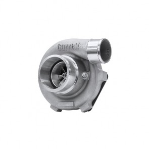 Turbina Roletada Completa GTX2867R Gen II Caixa Quente V-Band A/R 0.72 (856800-5006S) - Garrett