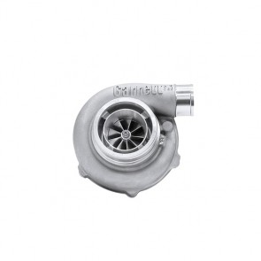 Turbina Roletada Completa GTX3076R Gen II Caixa Quente Metal Horse T3 A/R 0.63