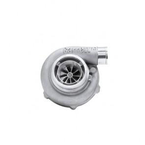 Turbina Roletada Completa GTX3076R Gen II Caixa Quente Metal Horse T3 A/R 0.82
