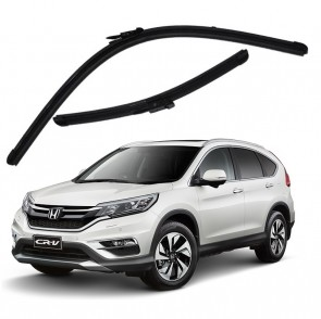 Kit Palhetas para Honda CR-V Ano 2013 - Atual