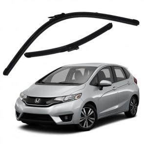 Kit Palhetas para Honda Fit Ano 2015 - Atual