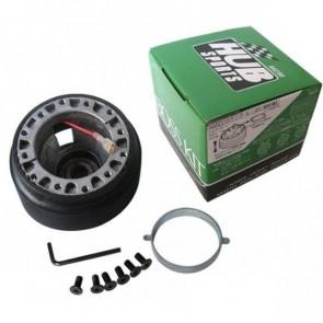 Cubo HUB Adaptador de Volante Esportivo para Honda Civic 92-95