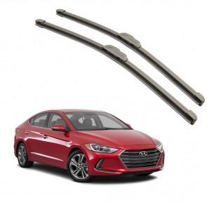 Kit Palhetas para Hyundai Elantra Ano 2017 - Atual