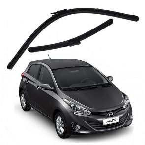 Kit Palhetas para Hyundai HB20 Ano 2013 - Atual