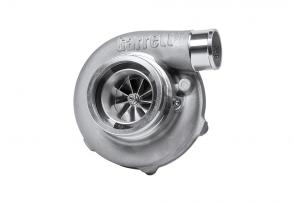 Turbina Roletada Completa GTX3576R Gen II Caixa Quente V-Band A/R 0.61 - PULSATIVA - Garrett