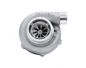 Turbina Roletada Completa GTX3076R Gen II Caixa Quente 5 Parafusos Wastegated T3 A/R 0.63 (856801-5042S) - Garrett