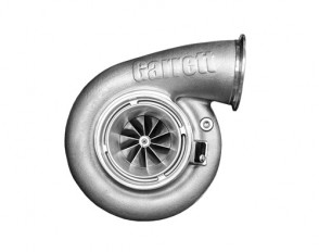 Turbina Roletada Completa G42-1200 Caixa Quente V-Band A/R 1.28 (757707-0013) - Garrett