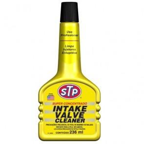 Intake Valve Cleaner - Limpeza para o Válvulas de Admissão 236ml - STP