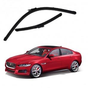 Kit Palhetas para Jaguar XE Ano 2015 - Atual