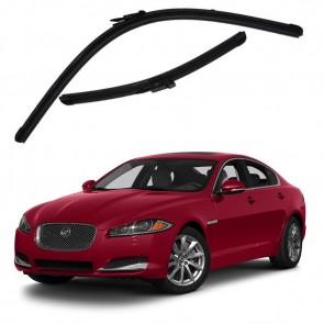 Kit Palhetas para Jaguar XF Ano 2014