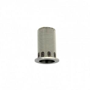 Refil / Elemento Filtrante em Inox para Pré-Filtro de Combustível 150 microns