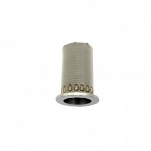 Refil / Elemento Filtrante em Inox para Filtro de Combustível 30 microns