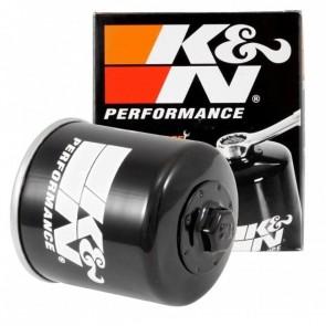 Filtro de Óleo K&N para motos KN-153