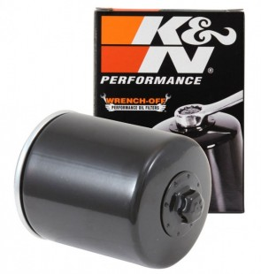 Filtro de Óleo K&N para motos KN-170