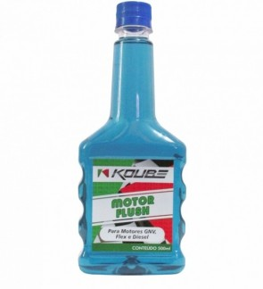 Motor Flush Preventivo - Koube 500ml