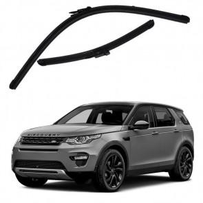 Kit Palhetas para Land Rover Discovery Sport Ano 2015 - Atual