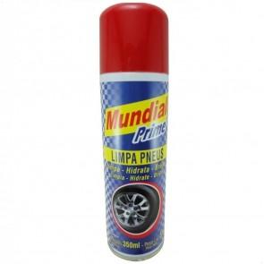 Limpa Pneus Spray Mundial Prime 350ml
