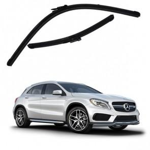 Kit Palhetas para Mercedes-Benz GLA Ano 2014 - 2015