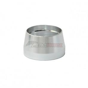 Anel Interno (Azeitona) em Aluminio para Conexão PTFE 12AN / AN12