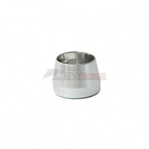 Anel Interno (Azeitona) em Aluminio para Conexão PTFE 3AN / AN3