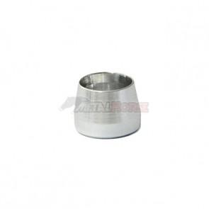 Anel Interno (Azeitona) em Aluminio para Conexão PTFE 4AN / AN4