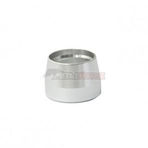 Anel Interno (Azeitona) em Aluminio para Conexão PTFE 8AN / AN8