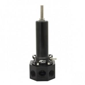 Dosador de Combustível 1:1 para Bombas Mecanicas 40-100PSI - Preto