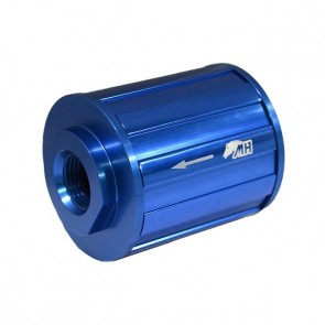 Filtro de Combustível Linha Street P 8AN / AN8 - 30 Microns - Azul