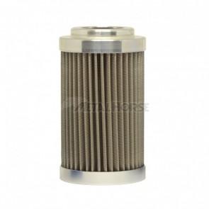 Refil Elemento Filtrante para Filtros Alta Vazão Metal Horse 10AN / AN10 - 120 Microns