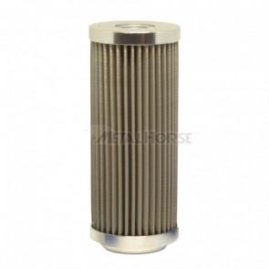 Refil Elemento Filtrante para Filtros Alta Vazão Metal Horse 12AN / AN12 - 80 Microns