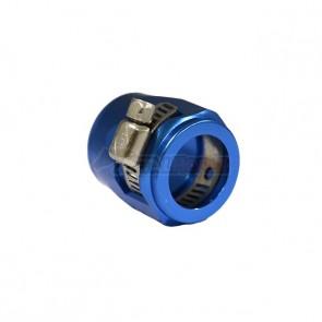 Abraçadeira Aeroquip 12AN / AN12 D.I. 25.0mm - Azul