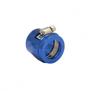 Abraçadeira Aeroquip 14AN / AN14 D.I. 28.58mm - Azul