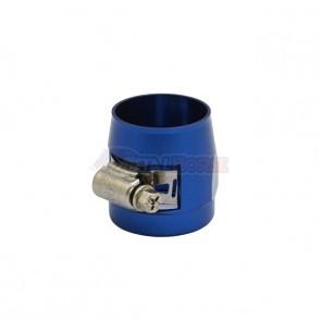 Abraçadeira Aeroquip 16AN / AN16 D.I. 30.58mm - Azul