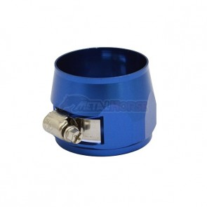 Abraçadeira Aeroquip 30AN / AN30 D.I. 52.4mm - Azul