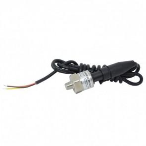 Sensor de Pressão Linear (0-100bar) para Ar, Óleo e Combustível