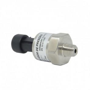 Sensor de Pressão Linear (0-20bar) para Ar, Óleo e Combustível